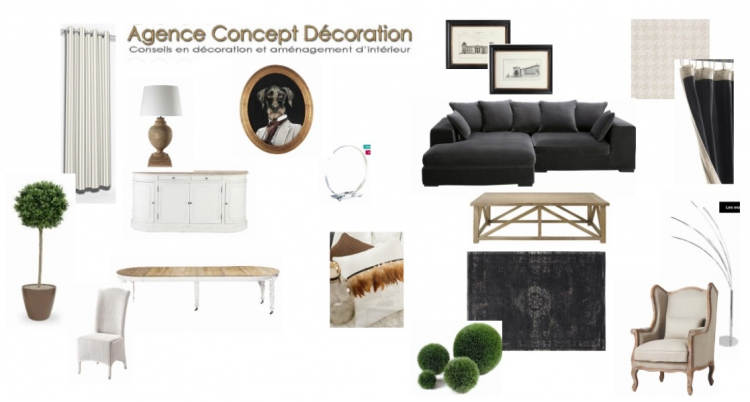 les coulisses de ma d co. Black Bedroom Furniture Sets. Home Design Ideas
